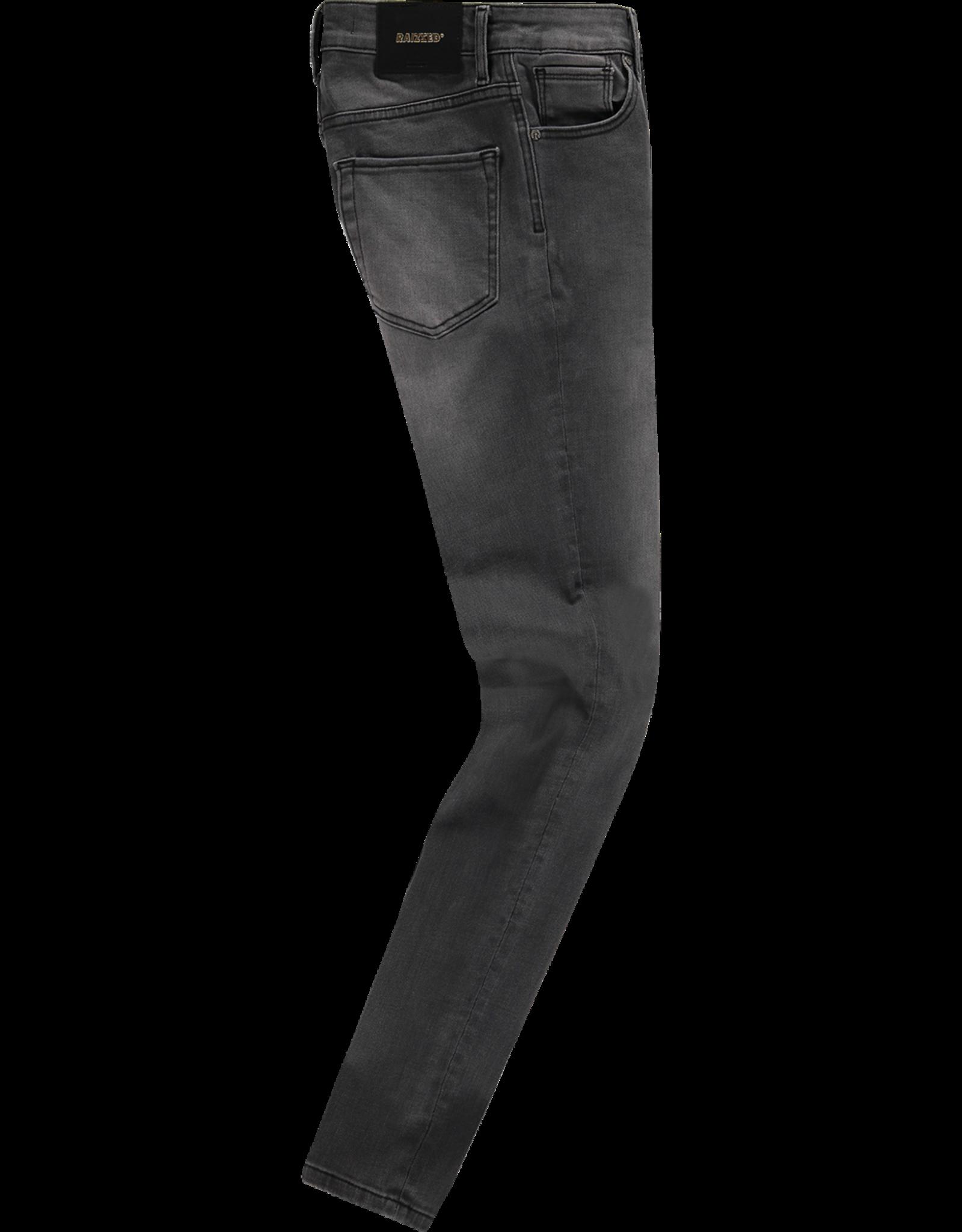 Raizzed Jeans Blossom - donkergrijs