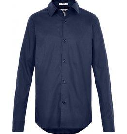 Cost Bart Overhemd Kasper - donkerblauw
