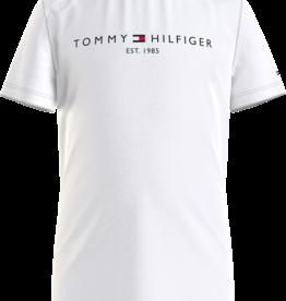 Tommy Hilfiger T-Shirt 05844 essential - wit