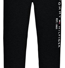 Tommy Hilfiger Joggingbroek essential 00214 - Black