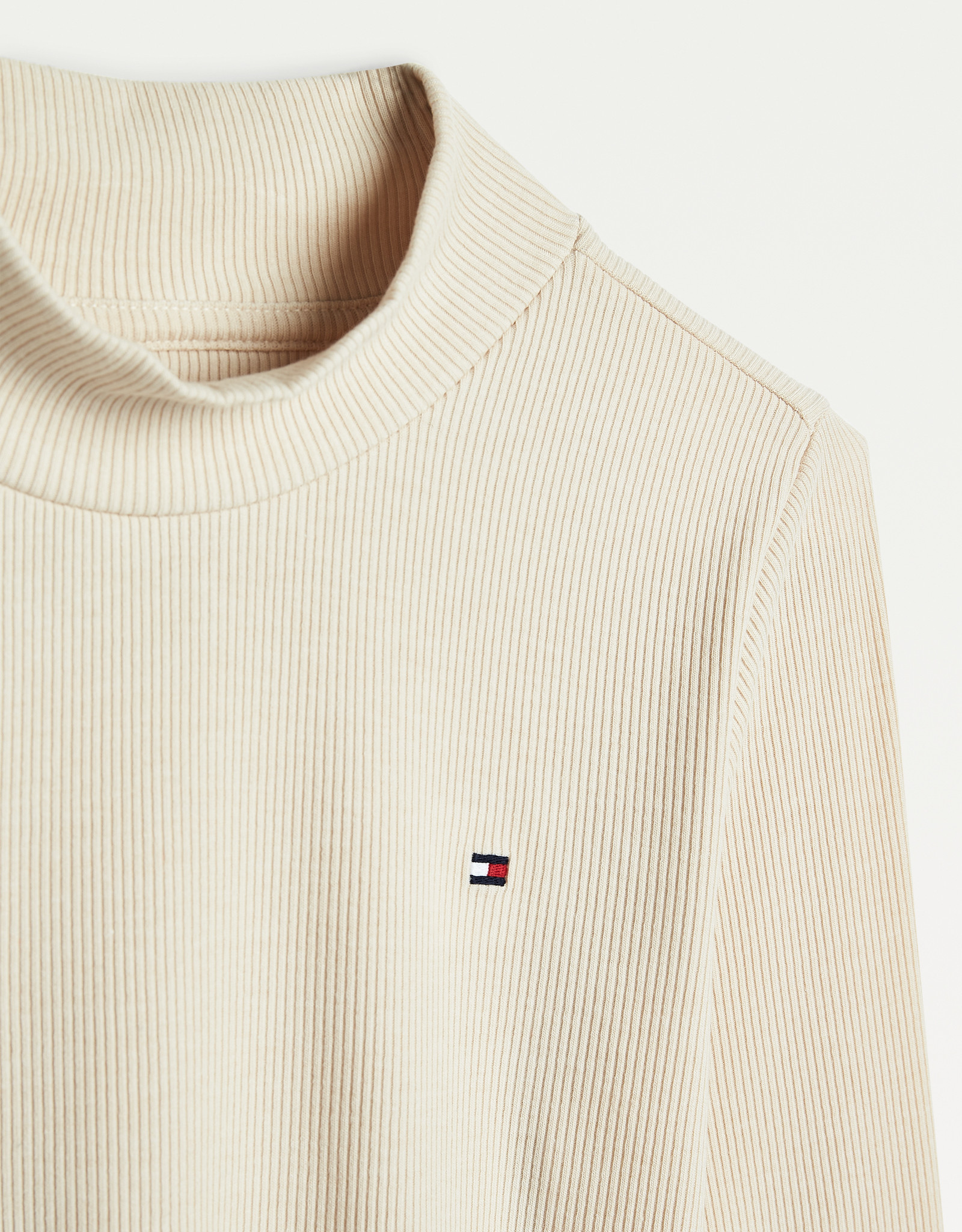 Tommy Hilfiger Top 06217 - smooth stone