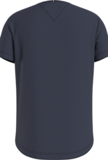 Tommy Hilfiger Top 06174 - donkerblauw