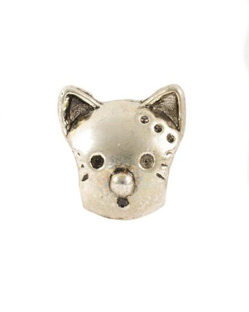Bandajanas Slipperbedel, Cat head, set