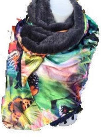 Bandajanas P by Bandajanas sjaal