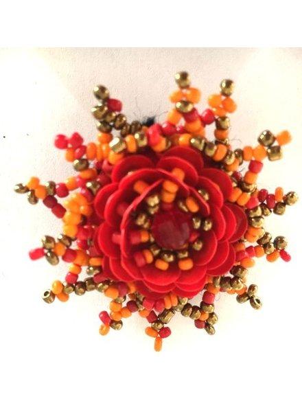 Bandajanas Bali Flower, set van 2