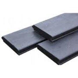 KLP Veer en Groef Plank 3,2 x 14 x 250 cm