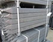 KLP Vierkante palen met punt