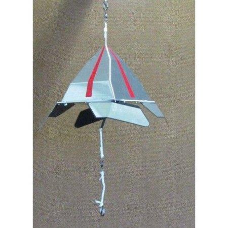 Eagle Eye bird deterrent device hanging
