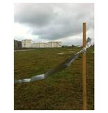 Scaretape 2x rol 80 meter
