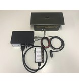 Alcetsound Airport Bird Control System, inclusief control unit en speaker