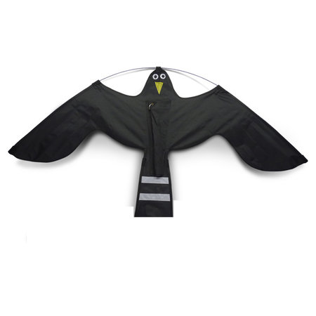 Spare  Black Hawk kite