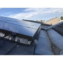 BirdBarrier voor zonnepanelen , 12 mt, incl. tape