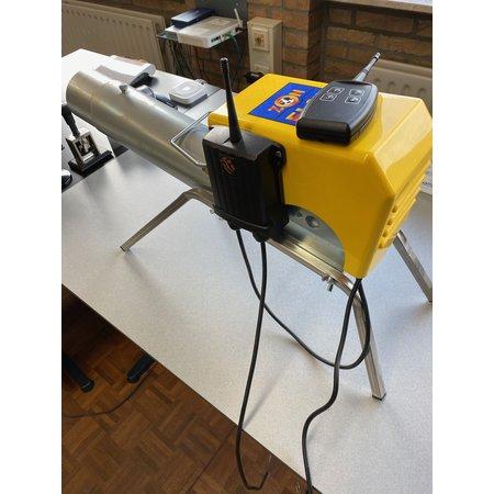Afstandsbediening elektronische knalapparaat