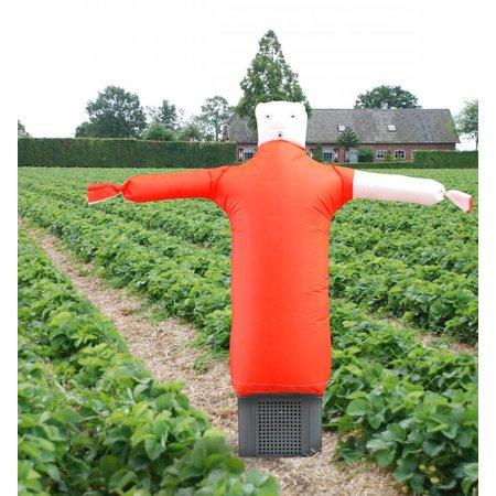 Scarey Man scarecrow