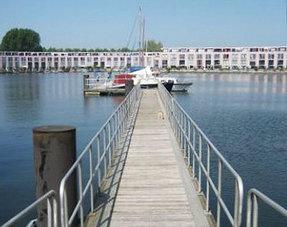 Marinas, ports en harbors