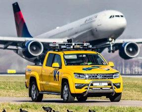 Vliegvelden en airports