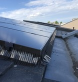 BirdBarrier voor zonnepanelen , 20 mt, incl. tape