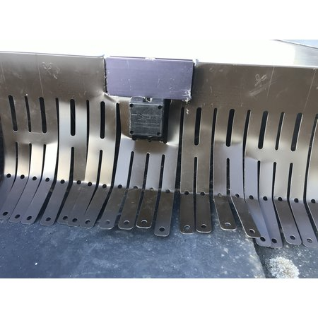 BirdBarrier for solar panels , 12 mt, incl. tape - Copy