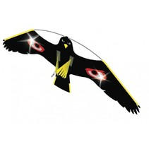 Twin Terror Kite Kit
