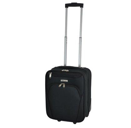 R-Way Wowair Handbagagekoffer 22 L Zwart