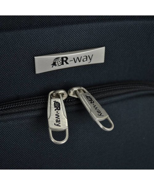 R-Way Handbagage Kofferset 56X45X25 + 42X32X20
