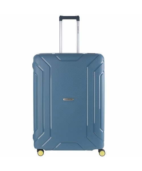 CarryOn Steward Spinner 75cm Groot Tsa 100 Liter Blauw