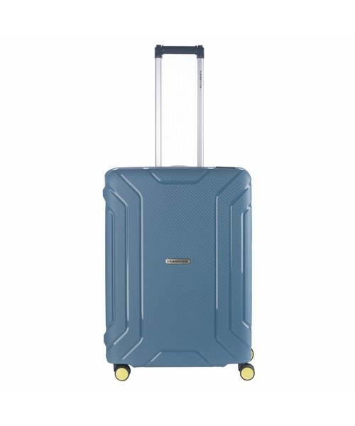 CarryOn Steward Spinner 65cm Medium Tsa 70 Liter Blauw