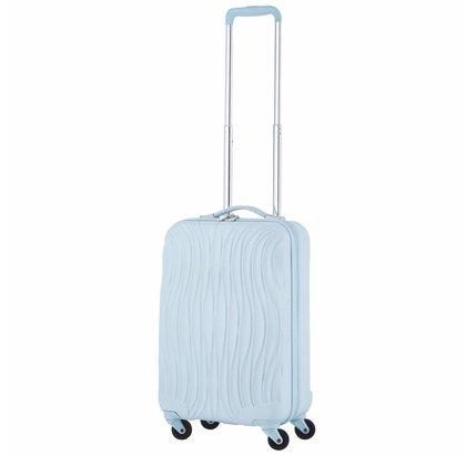 CarryOn Wave Handbagage Koffer 30 Liter Baby Blauw