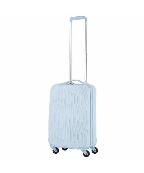 CarryOn Wave Handbagage Koffer 30 Liter Baby Blauw MODEL 2019