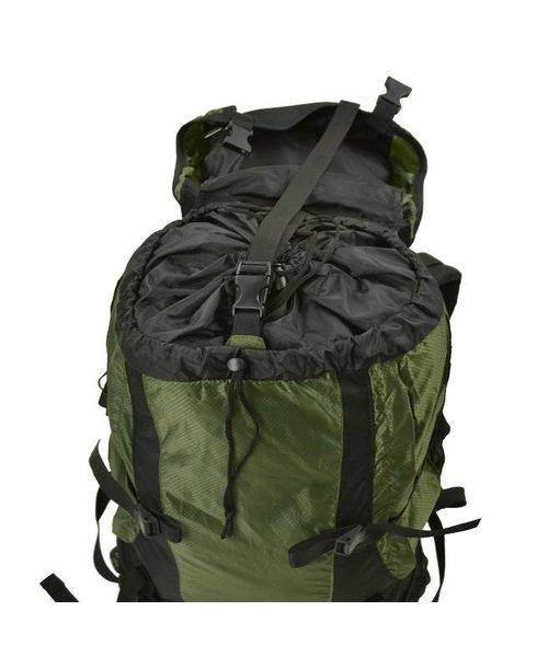 R-Way Backpack Rugtas Blauw 65+10 Liter