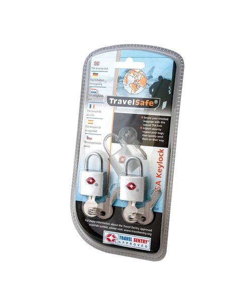 Travel Safe Tsa Sleutelslot