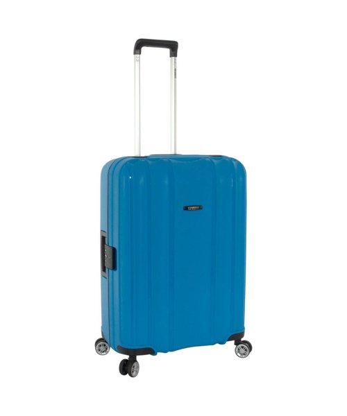 Enrico Benetti Durham Tsa 3-Delige Kofferset Blauw