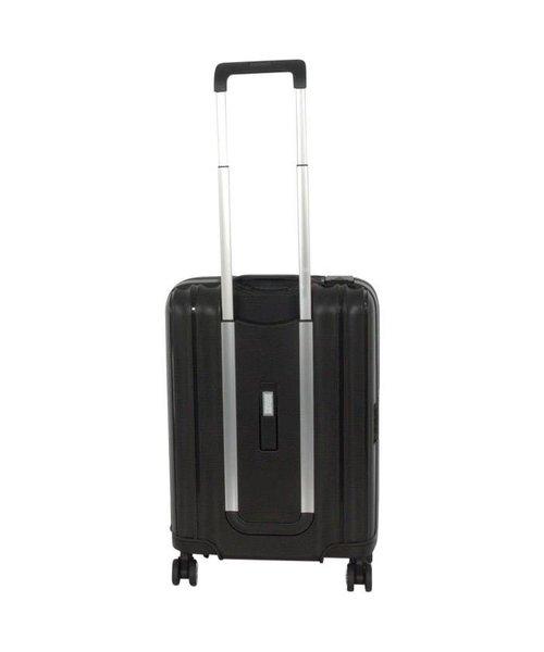 Enrico Benetti Durham Tsa Handbagage Koffer Zwart