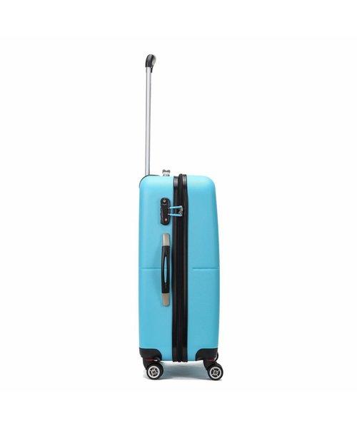 Decent Neon Fix Kofferset Blauw Inhoud 96, 65 en 32 Liter