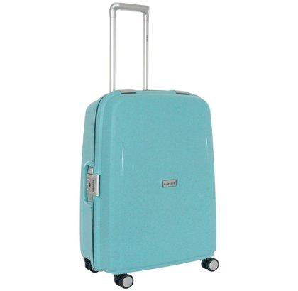 Decent Sportivo One Koffer Medium Lichtblauw Inhoud 65 Liter 66x44x27 cm