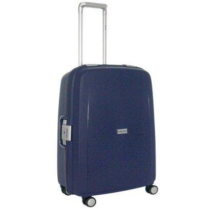Decent Sportivo One Koffer Medium Donkerblauw Inhoud 65 Liter 66x44x27 cm