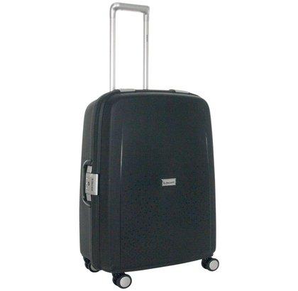 Decent Sportivo One Koffer Medium Zwart Inhoud 65 Liter 66x44x27cm