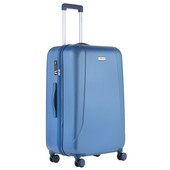 CarryOn Skyhopper Koffers Cool Blue Groot 85L 76X46X28cm