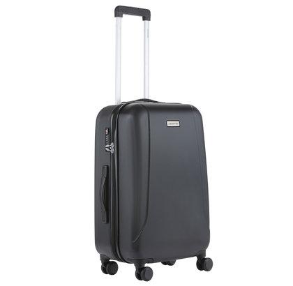 CarryOn Skyhopper Koffer Medium 57 Liter Kleur Zwart