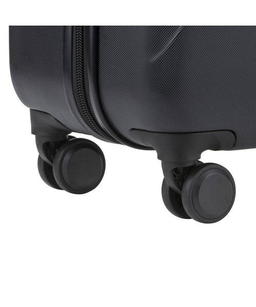 CarryOn Skyhopper Handbagage Koffer 32 Liter Kleur Zwart