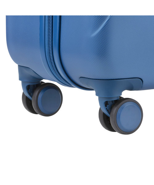 CarryOn Skyhopper Kofferset Set 3 Koffers Blauw