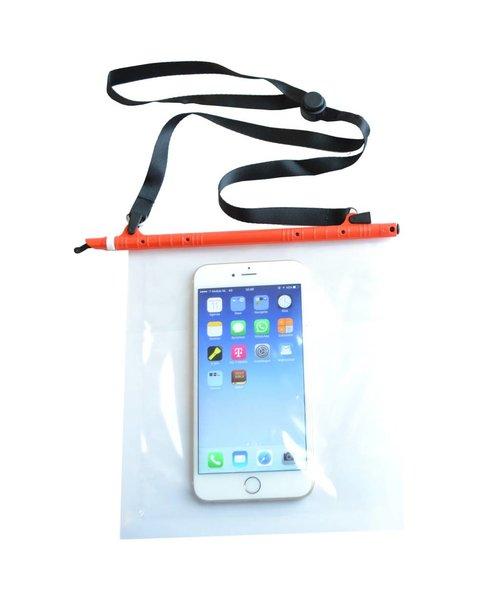 Waterproof Smartphone Beschermhoes (kassakoopje)