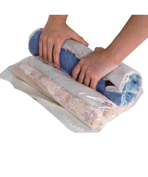 Pakket Roll-Up Vacuümzakken [Set 10 Zakken]