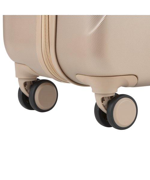 CarryOn Skyhopper Koffer Medium 57 Liter Kleur Champagne