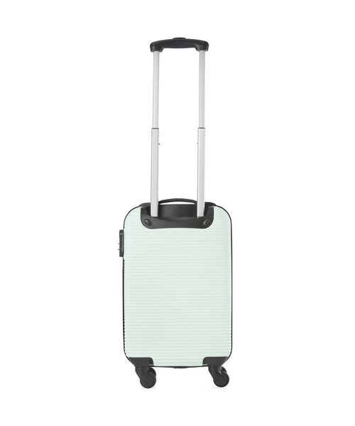 TravelZ Horizon Abs Handbagage Koffer Mint