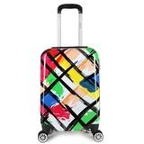 Decent Forenza Handbagage Koffer Cubes 35 Liter 55x35x20 cm