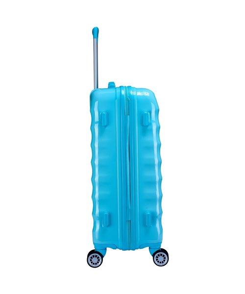 Decent Exclusivo-One Kofferset Mint Groen Inhoud 85, 60 en 30 Liter