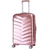 Decent Exclusivo-One Koffer Medium 67 Rosé 60L 67x41x25cm