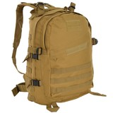 R-Way Tactical Backpack Khaki 45 Liter 47X36X27cm