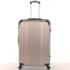 Kofferset ABS 3-delig Rose Gold